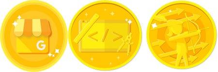 gold google certifications tom guard